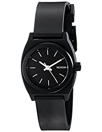 Nixon Women's A425000 Small Time Teller P Watch