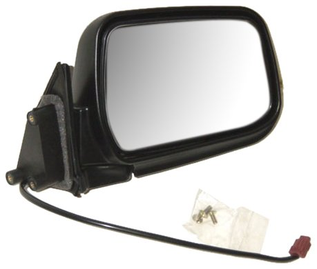 OE Replacement Nissan/Datsun Frontier/Xterra Passenger Side Mirror Outside Rear View (Partslink Number NI1321140) ()