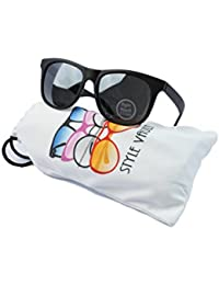 Kd3006 infant baby 0~12 Months Old Wayfarer Sunglasses for babies