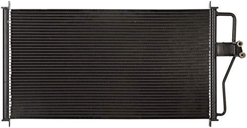 Spectra Premium 7-4426 A/C Condenser for Chevrolet Camaro (A/c Condenser Chevrolet Camaro)