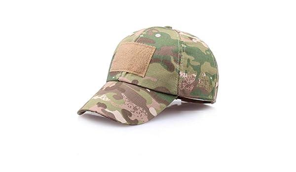 JJJRMP Unisex Algodón Kepi Sombreros Militares Alemanes Gorra del ...