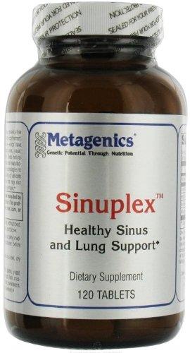 Metagenics Sinuplex 120 tabs