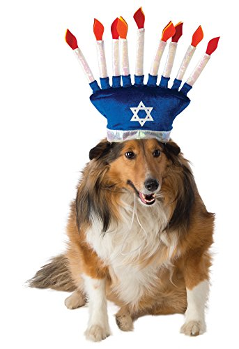 Rubie's Menorah Dog Costume -