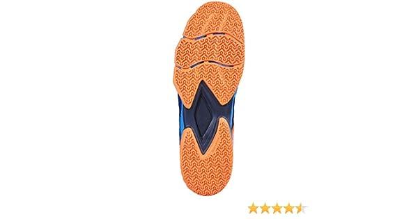 Babolat Movea- Zapatilla de Padel para Hombre: Amazon.es: Zapatos ...