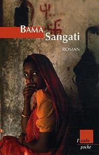 Sangati : (L'assemblée) par  Bama
