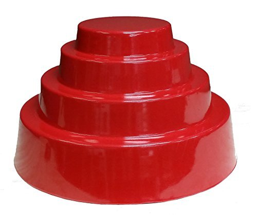 DEVO Energy Dome Red for $<!--$39.95-->