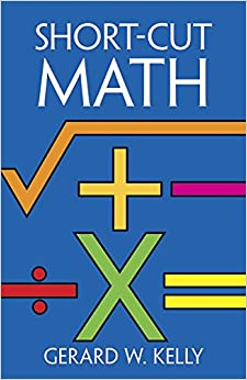 Book Short-cut Mathematics (Dover Books on Mathematics)