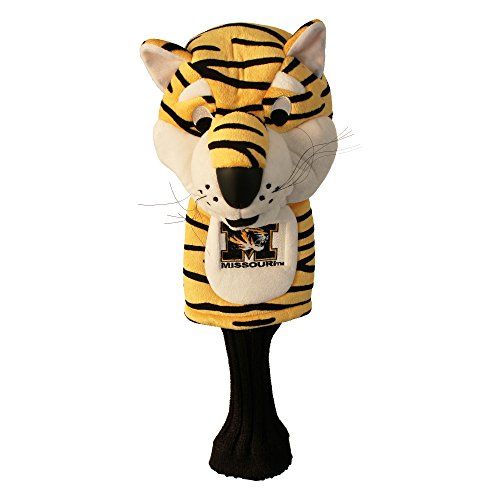 NCAA Missouri Team Mascot Head Cover
