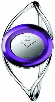 Calvin Klein Watches K1A24656 SILVER SILVER