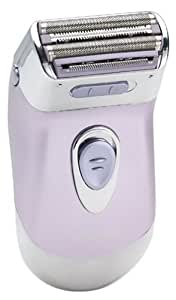 Conair Ladies Wet/Dry Shaver