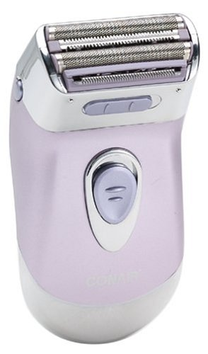Cheap Conair Ladies Wet/Dry Shaver