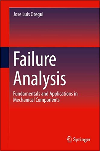 Failure analysis fundamentals and applications in mechanical failure analysis fundamentals and applications in mechanical components 2014th edition kindle edition fandeluxe Gallery