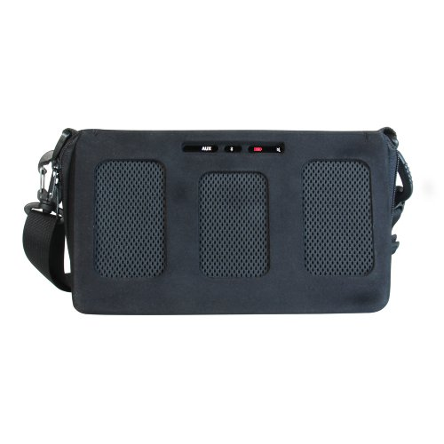 Carrying Case for Bose SoundLink II Speakers- Black, Best Gadgets