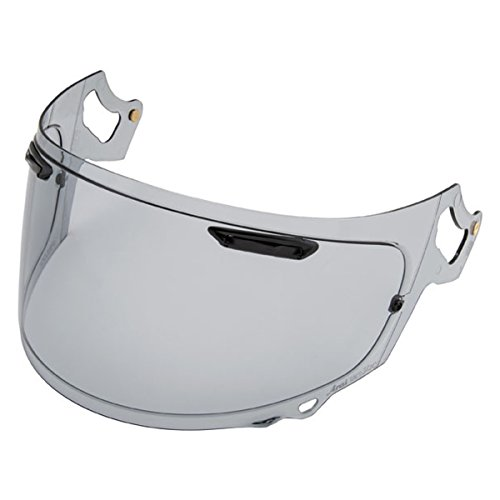 (Arai VAS-V MAX Vision Face Shield (DARK TINT))