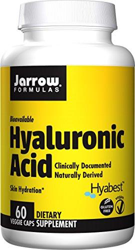 Jarrow Formulas Hyaluronic Promotes Hydration