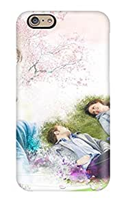 High Impact Dirt/shock Proof Case Cover For Iphone 6 (bella And Edward)
