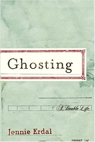Read online Ghosting: A Double Life PDF, azw (Kindle), ePub
