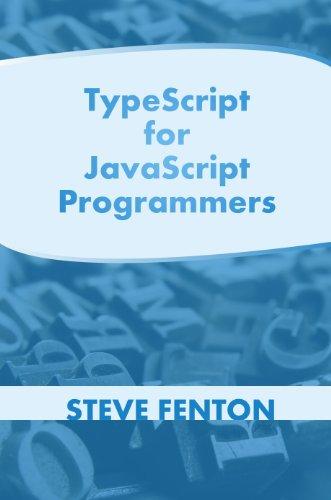 TypeScript Revealed