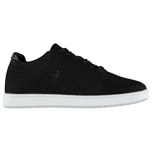 Chaussures Femmes Tricot 38 De Alba Fabric Sport Noir 6tRw6