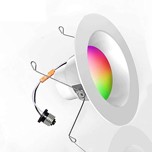 Color Changing Led Recessed Lighting in US - 5