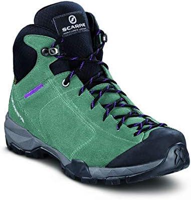 GTX Chaussures Femme Hike Randonnee Mojito Scarpa 38 Yyf6gb7v