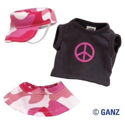 Webkinz Clothing Pop Rock Princess by Webkinz