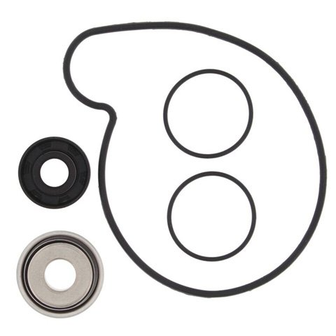 Winderosa 821969 Water Pump Rebuild Kit For Polaris Ranger 900 Crew 900Cc, 2014 - 2015 (Power Ranger Helmet Kit)