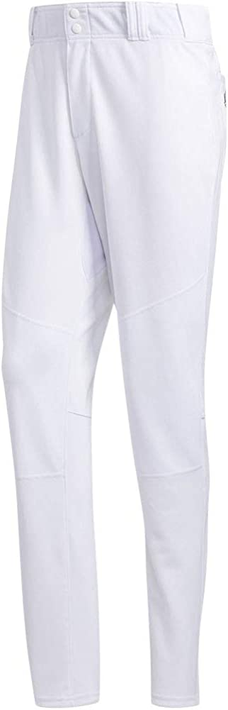 adidas Diamond King Elite Open Hem Pant - Men's Baseball