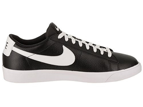 NIKE Men's Blazer Low Leather Black/Sail Sail Gum Med Brown Casual Shoe 12 Men US by NIKE (Image #5)