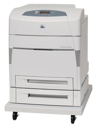 HP Color LaserJet 5550DTN Printer (Laserjet 5550dtn Printer Colour)