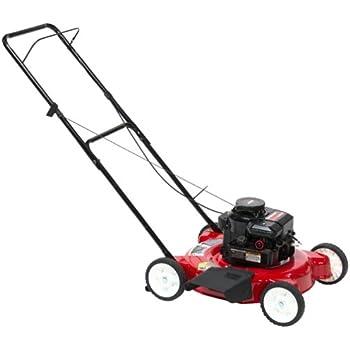 Amazon.com: Murray Lawn Mower Push 22