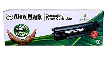 Alen Mark Compatible Toner Cartridge Ah 56a Black For Hp Cf256a