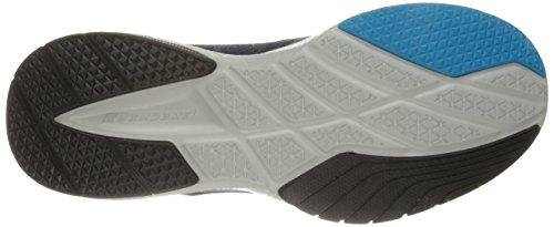 Skechers - Zapatillas para hombre azul turquesa 43