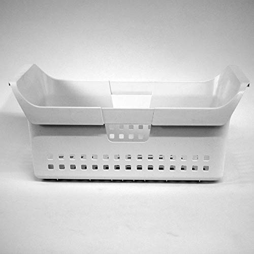 297404204 Freezer Basket, Lower Genuine Original Equipment Manufacturer (OEM) Part