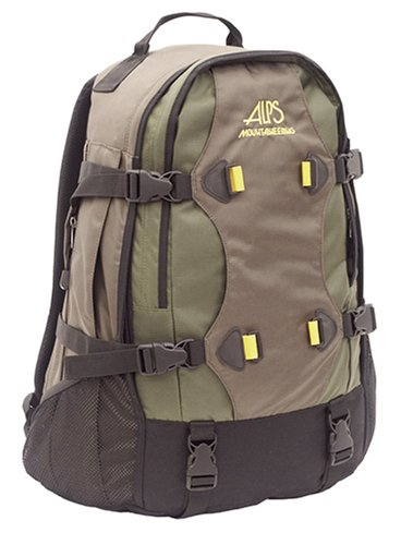ALPS Mountaineering Synergy Backpack, Outdoor Stuffs