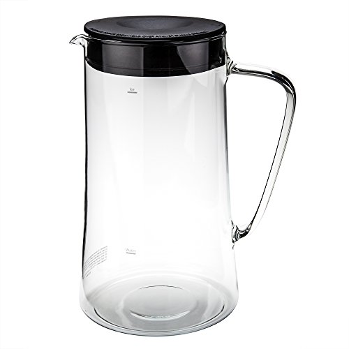 Mr. Coffee 2-in-1 Iced Tea Brewing System with Glass Pitcher by Mr. Coffee (Image #2)