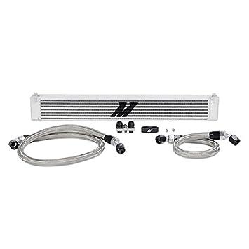 Mishimoto mmoc-e46 - 01 BMW E46 M3 Temperatura de Aceite Kit, 2001 - 2006: Amazon.es: Coche y moto