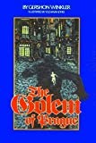 The Golem of Prague, Winkler, Gershon, 0910818258