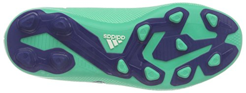 Tinuni Zapatillas Azul X Aerver Unisex Adidas Niños FxG de 4 000 Vealre fútbol 17 6z6qdIP