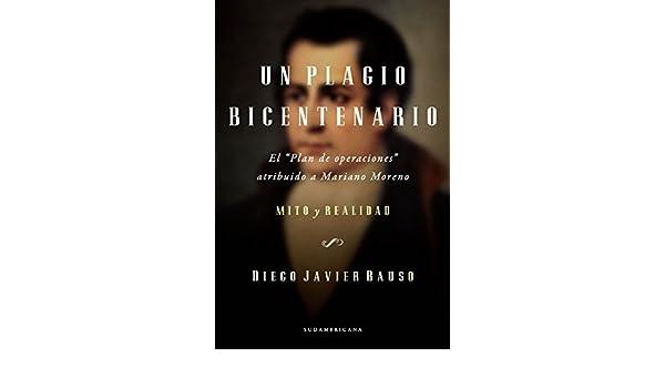 Amazon.com: Un plagio bicentenario: El