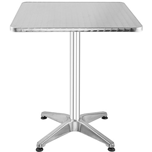 Hromee Bistro Bar Table 23.5