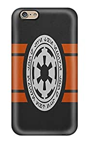High-quality Durability Case For Iphone 5s(star Wars)(3D PC Soft Case)