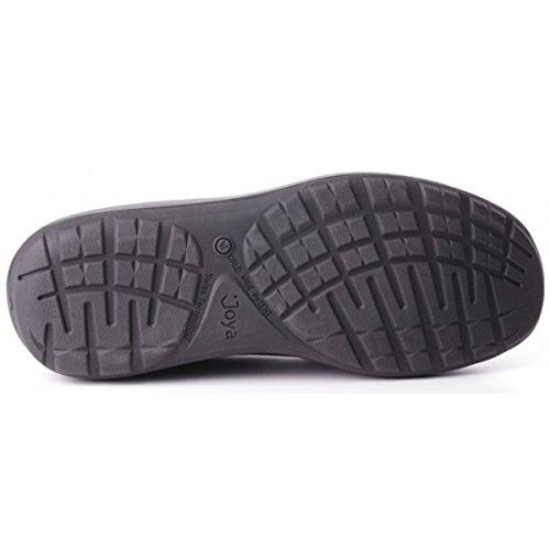 Primera Night CalidadColor Zapatos Joya De Negro Mustang Piel eoWrxCBd