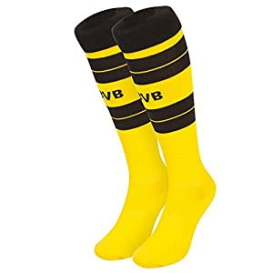 Borussia Dortmund Socks 2016 / 2017 - Yellow/Black