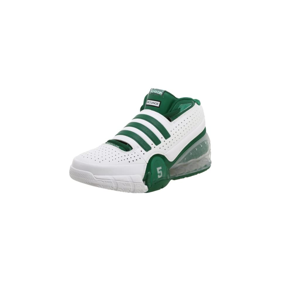 adidas Mens Bounce Artillery II Basketball Shoe