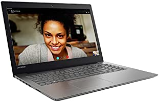 "Lenovo 320-15IAP Portatile con Display da 15.6"" HD TN, Processore Intel Celeron N4200, RAM 8 GB, 1TB HDD, Scheda Grafica Integrata, S.O. W10 Home, Nero"
