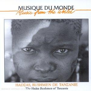 """Afficher """"Hadzas, bushmen de Tanzanie"""""""