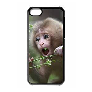 Monkey ZLB821605 Brand New Case for Iphone 5C, Iphone 5C Case