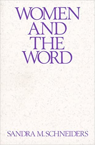 Book Women and the Word: The Gender of God in the New Testament and the Spirituality of Women (Madeleva Lecture in Spirituality)