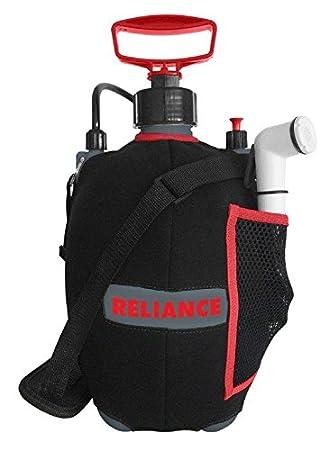 Reliance Flow Pro Pressurized Portable Showever, 2 Gallon 9316-03